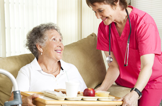 Trained and Skilled Nursing